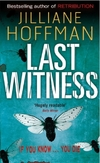 Last Witness-Jilliane Hoffman
