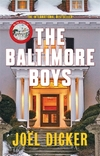 Baltimore Boys-Joël Dicker