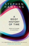 A brief history of time-Stephen Hawking