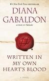 Written in My Own Heart's Blood-Diana Gabaldon