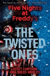 The Twisted Ones-Kira Breed-Wrisley, Scott Cawthon