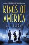 Kings of America-R.J. Ellory