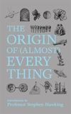 New Scientist: The Origin of (almost) Everything-Stephen Hawking