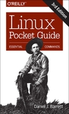 Linux Pocket Guide-Daniel J. Barrett