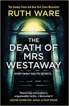 The Death of Mrs Westaway-Ruth Ware