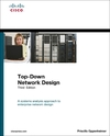 Top-Down Network Design-Priscilla Oppenheimer