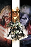 Attack on Titan 24-Hajime Isayama