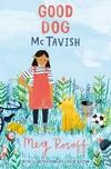 Good Dog Mctavish-Meg Rosoff