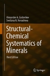 Structural-Chemical Systematics of Minerals-Alexander A. Godovikov