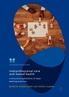 Interprofessional Care and Mental Health-