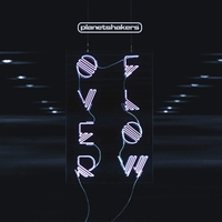 Overflow (Live)-Planetshakers-CD