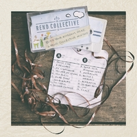 Build Your Kingdome Here-Rend Collective-CD