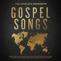 World's Favourite Gospel Songs (3CD)--CD