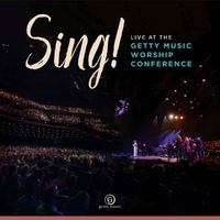 Sing ! (Getty Music Worship)-Keith Getty & Kristyn-CD