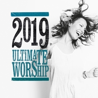 Ultimate Worship 2019 (2CD)--CD