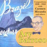 Compositions 1930-1942-Ary Barroso-CD