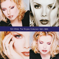 The Single Collect.81-93-Kim Wilde-CD