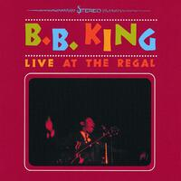 Live At The Regal-B.B. King-CD