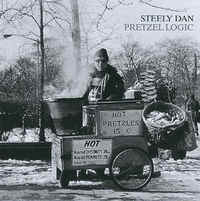 Pretzel Logic (Rem.)-Steely Dan-CD