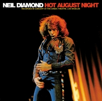 Hot August Night (Rem.)-Neil Diamond-CD