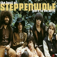 Best Of Steppenwolf-Steppenwolf-CD