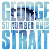 50 Number Ones (Best Of)-George Strait-CD