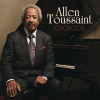 Songbook-Allen Toussaint-CD