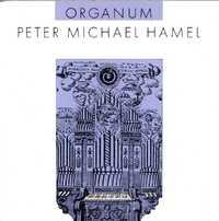 Organum-Peter Michael Hamel-CD