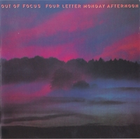 Four Letter Monday Afternoon-Out Of Focus-CD
