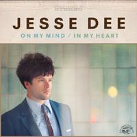 On My Mind/In My Heart-Jesse Dee-CD
