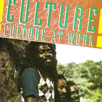 Culture At Work-Culture-CD