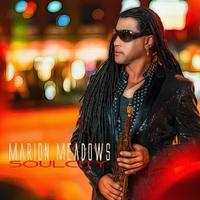 Soul City-Marion Meadows-CD