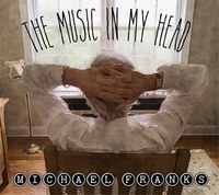 Music In My Head-Michael Franks-CD