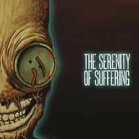 The Serenity Of Suffering-Korn-CD