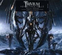 Vengeance Falls (Special Ed)-Trivium-CD