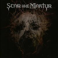 Scar The Martyr-Scar The Martyr-CD