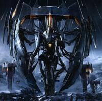 Vengeance Falls-Trivium-CD
