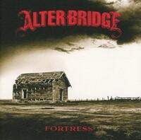 Fortress-Alter Bridge-CD