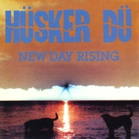 New Day Rising-Husker Du-CD