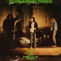 Even If & Especially-Screaming Trees-CD