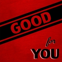 Life Is Too Short To..-Good For You-LP