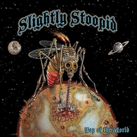 Top Of The World-Slightly Stoopid-CD