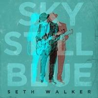Sky Still Blue-Seth Walker-CD
