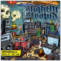 Meanwhile Back At The Lab-Slightly Stoopid-CD