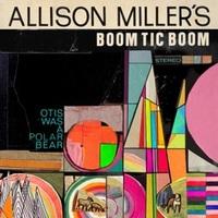 Otis Was A Polar Bear-Allison Miller-CD