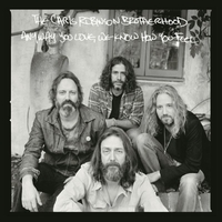 Anyway You Love, We..-Chris -Brotherhood- Robinson-CD