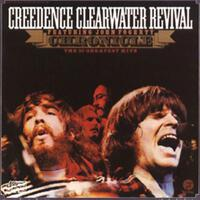 Chronicle: 20 Greatest Hits-Creedence Clearwater Revival-CD