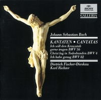 Cantata 4/56/82-Clement, Fidi, Mbo-CD