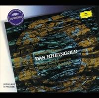 Das Rheingold(Complete)-Dominguez, Donath, Magelsdorf, Veasey-CD