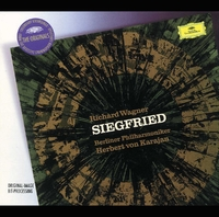 Siegfried(Complete)-Dernesch, Dominguez, Gayer, Sto, Thomas-CD